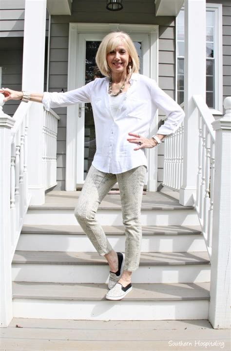 the best shoo for women over 60 fashion over 50 casual pants tops southern hospitality