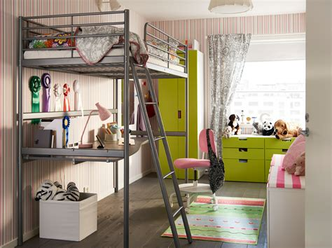 decoracion dormitorio infantil ikea los dormitorios juveniles de ikea 2018 imuebles