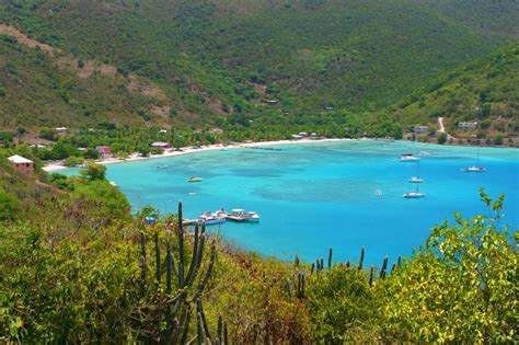 virgin islands vacation wallpaper beauty of nature quot the british virgin islands is
