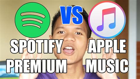 apple music indonesia review apple music vs spotify indonesia youtube