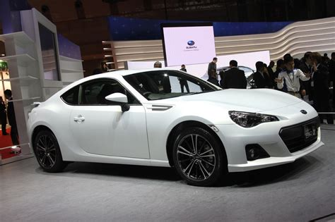 subaru white subaru brz limited white www imgkid com the image kid