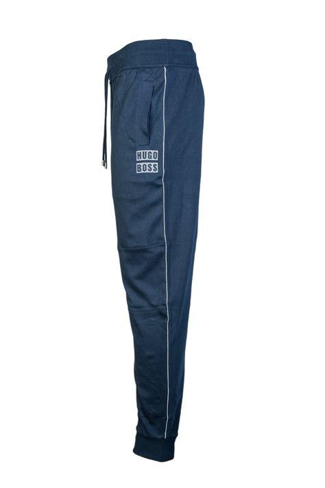 Longpant Polos hugo tracksuit jacket hooded 50321986 longpant