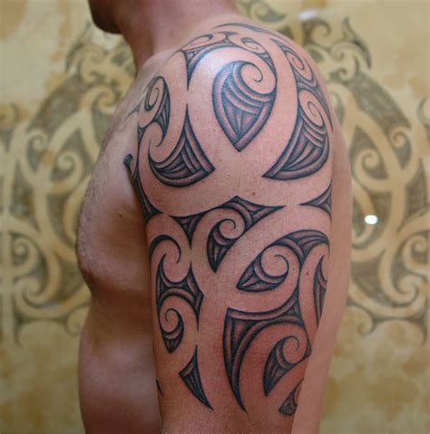 maori tattoo designs shoulder world tattoos maori and traditional