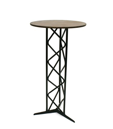 high bench table tall poseur table hire 1040mm high tables be event hire