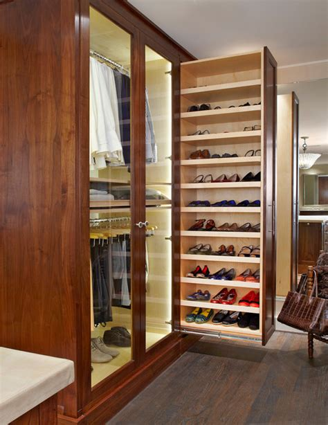 Closet Small Space by Small Space Upgrades Traditional Closet Dallas By