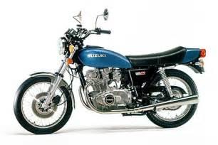 Suzuki Series Suzuki Gs Series