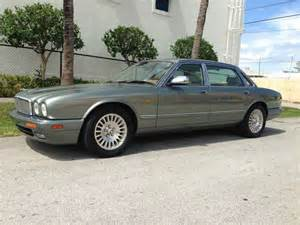 1997 Xj6 Jaguar Sell Used 1997 Jaguar Xj6 Vanden Plas Edition In Fort