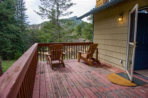 estes park bed and breakfast mountain retreat at the romantic riversong bed and