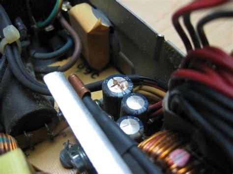 bad capacitor story bad capacitors