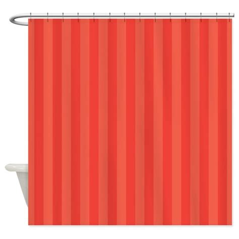 bright striped curtains bright striped pattern shower curtain by mainstreethomewares