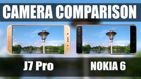 Samsung J7 Pro Update samsung galaxy j7 pro vs nokia 6 comparison