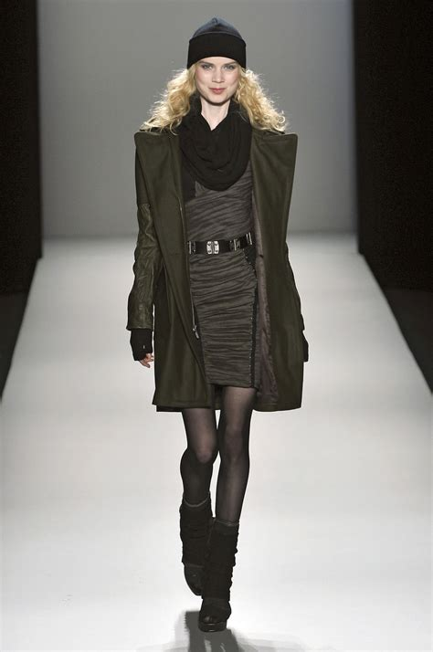 New York Fall Fashion Week 2007 Miller by Miller At New York Fashion Week Fall 2010 Livingly