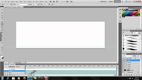 tutorial photoshop cs5 base photoshop cs5 basic animation tutorial kyria dori youtube