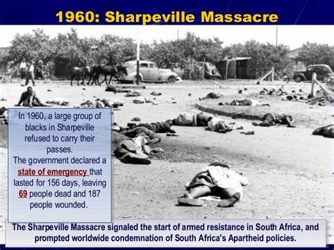 Sharpeville Essays by The About Sharpeville Radio Free South Africa