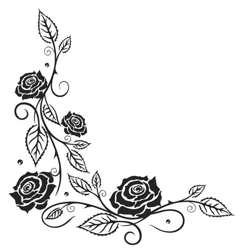 vine with roses tattoo designs vine tattoos that will pull at your heartstrings