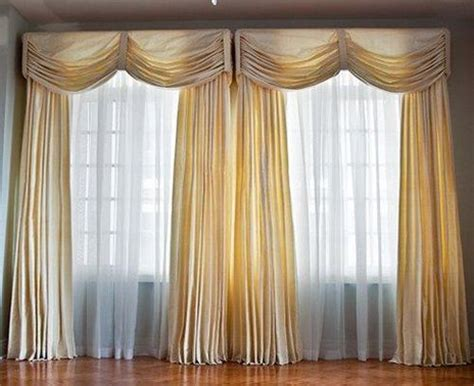 drapery swags and jabots 17 best images about drapery valances jabots cascades