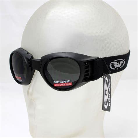 Motorradbrille Photochromic by Biker Motorrad Sport Brille Schutzbrille Splitterfrei