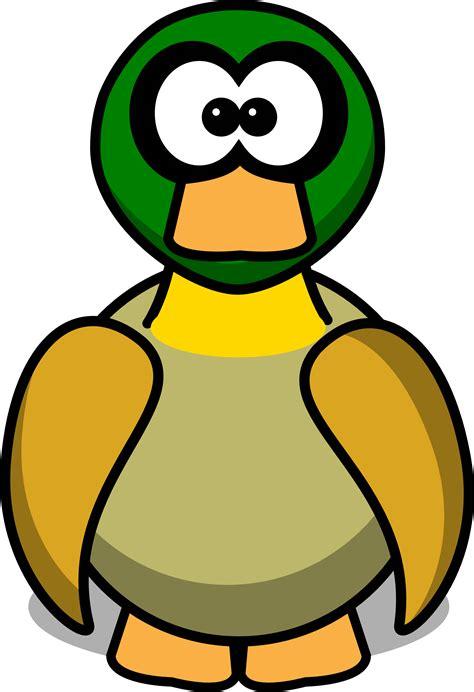 cartoon png clipartist net 187 clip art 187 cartoon duck scallywag 2012