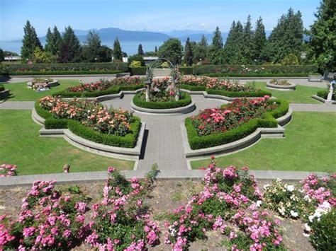 Ubc Botanical Gardens Garden Of Columbia Picture Of Ubc Botanical Garden Vancouver