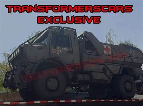 transformers 5 hound possible transformers 5 hound alternate mode
