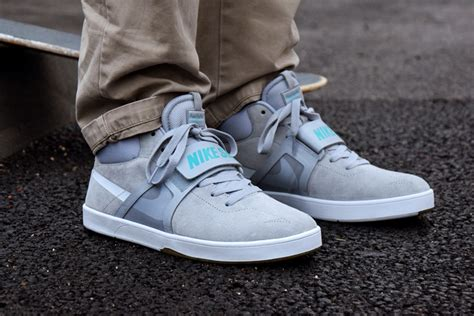 Nike Air Mcfly To Be Released by Nike Sb Eric Koston Quot Marty Mcfly Quot Sbd