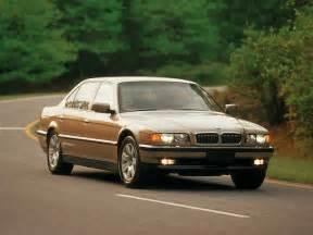 Bmw Serie 7 Bmw 7 Series E38 Specs 1994 1995 1996 1997 1998
