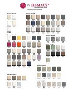 hi macs colors house of marble portland oregon 187 hi macs 174 color sles