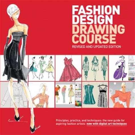 fashion design books pdf free fashion design drawing course principles practice and