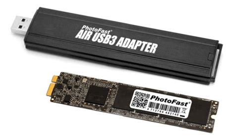 Mba 2010 Ssd Upgrade by 3rd Ssd Upgrade For New Mba Announced