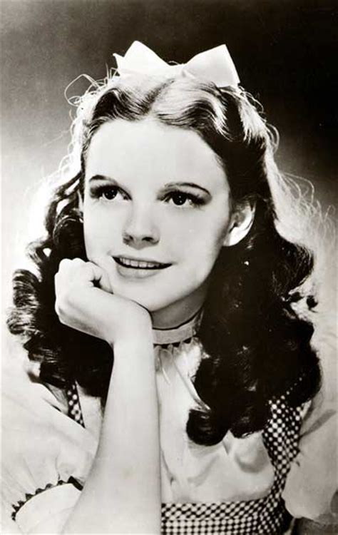 judy garland take a peek at little corner judy garland