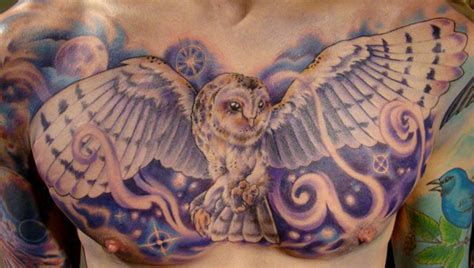 owl tattoo background owl tattoos best of the best lazer horse