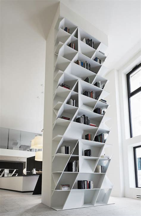 stylish bookshelf modern and stylish bookcase for every room home design