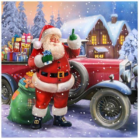 bloody pit  rod merry christmas  santa
