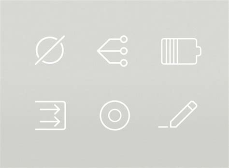 designspiration mobile 194 best icons pictograms signs images on pinterest