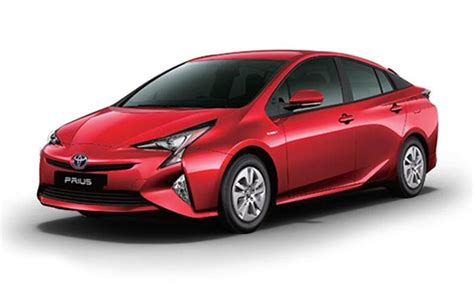 auto toyota toyota prius price in india images mileage features