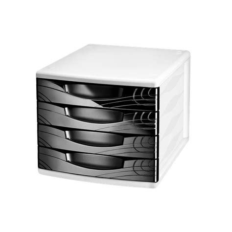 accessori scrivania ufficio cassettiera origins cep nero 30x36 8x26 5 cm