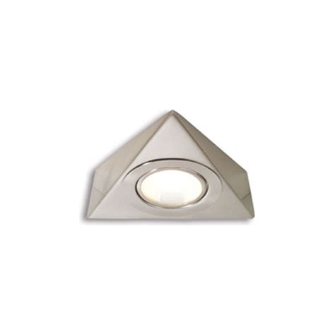 triangular cabinet kitchen lights au kfl301 halogen low voltage kitchen