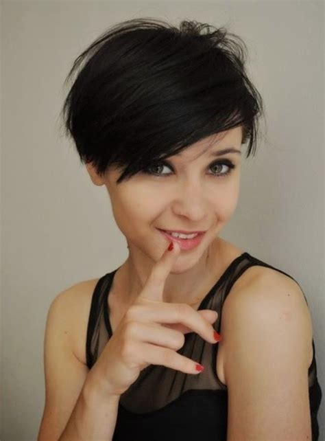 styles for growing out a pixie growing out pixie cut short hair short hairstyle 2013