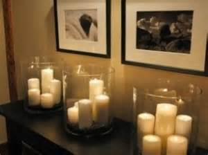 ways to decorate your home for cheap decorative hurricane candle holders decor love