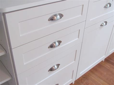 Knobs And More Home Decor Shaker Cabinet Drawer Fronts Roselawnlutheran