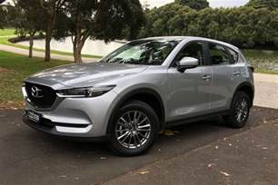 mazda cx 5 touring awd 2017 review carsguide