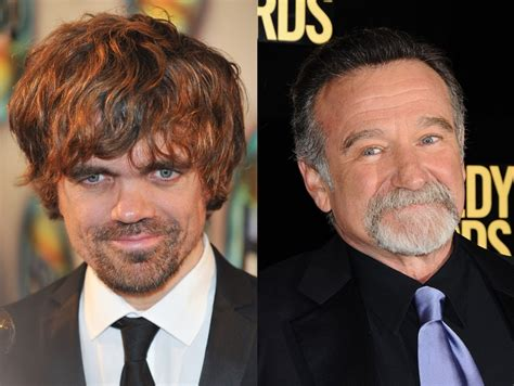 peter dinklage robin williams robin williams for the angriest man in brooklyn
