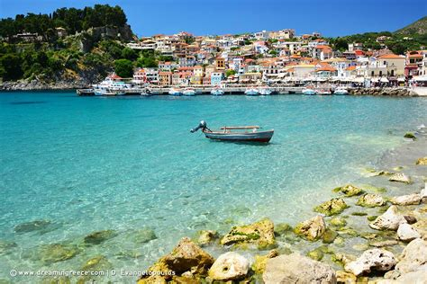 Italy Houses by Parga Sivota Hotels Holidays Dreamingreece Com