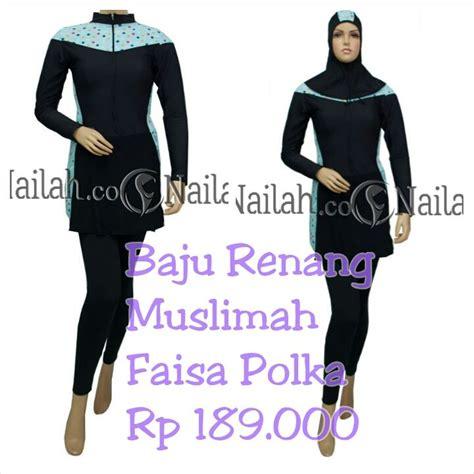 Berkualitas Swimsuit 34 Best Baju Renang Muslimah Wanita Murah Berkualitas