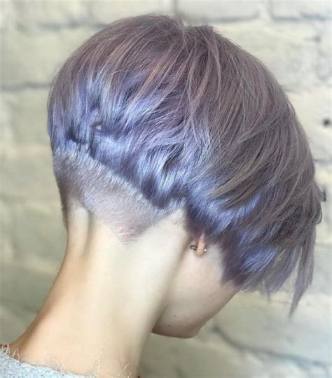 extra sure bob haircut buzzed nape 2015 50 best short bob haircuts and hairstyles for women in 2018