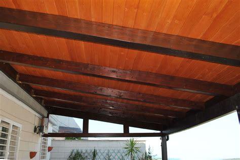 tettoie coibentate 5 176 piano con tetto coibentato