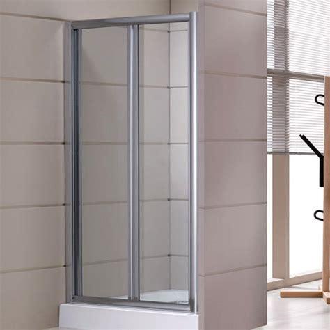 doccia soffietto porta doccia per nicchia apertura a soffietto o libro