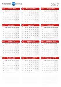 Uganda Calendario 2018 Calend 225 2017