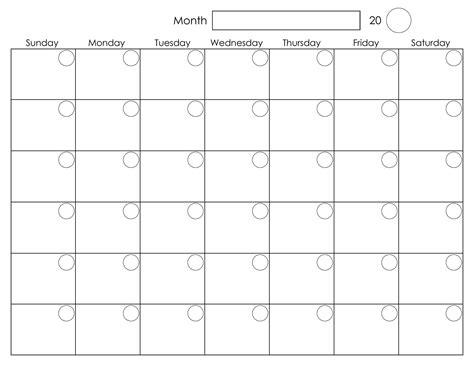 August 2018 Calendar Tumblr Instagram Calendar Template