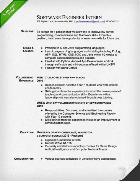 electrical engineering resume template electrical engineer resume sle resume genius